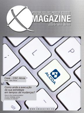 Edição 06 – Case Alcoa