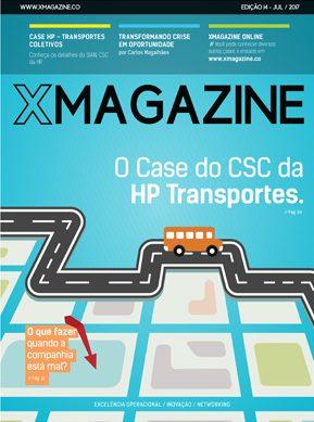 Edição 14 – Case HP Transportes