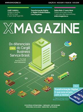 Edição/Issue 18 – Case Cargill