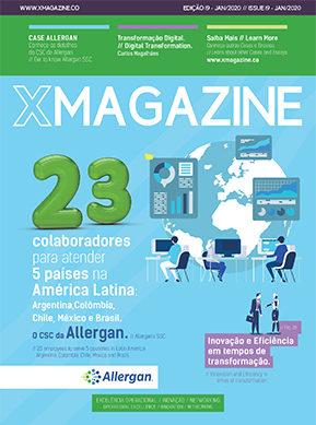 Edição/Issue 19 – Case Allergan