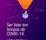 Ser líder em tempos de COVID-19.