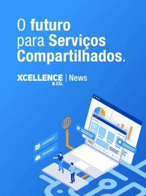 O futuro para Serviços Compartilhados.