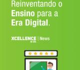 Reinventando o Ensino para a Era Digital.