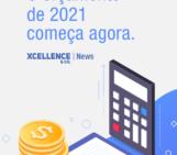 O orçamento de 2021 começa agora.