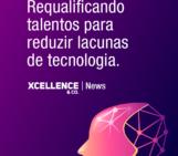 Requalificando talentos para reduzir lacunas de tecnologia